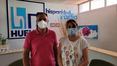 Queremos Saber 14-07-2021 Jesús Mora Técnico de Proyecto Hombre Huelva