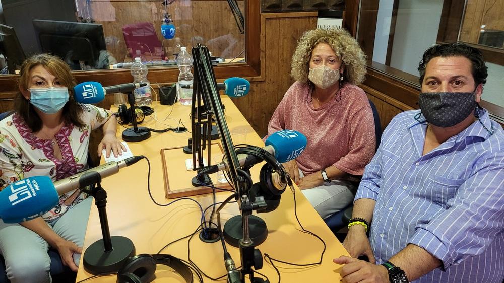 Queremos Saber 26-07-2021 Grupo Popular Ayuntamiento de Huelva