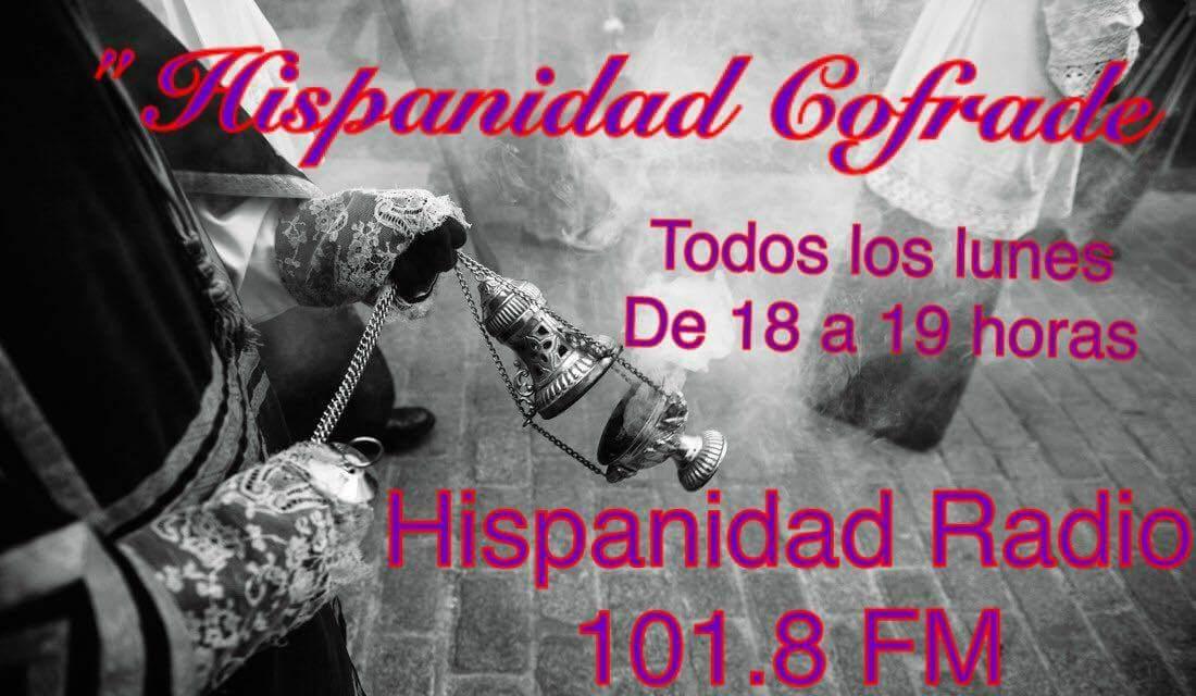 Hispanidad Cofrade 04-11-2017