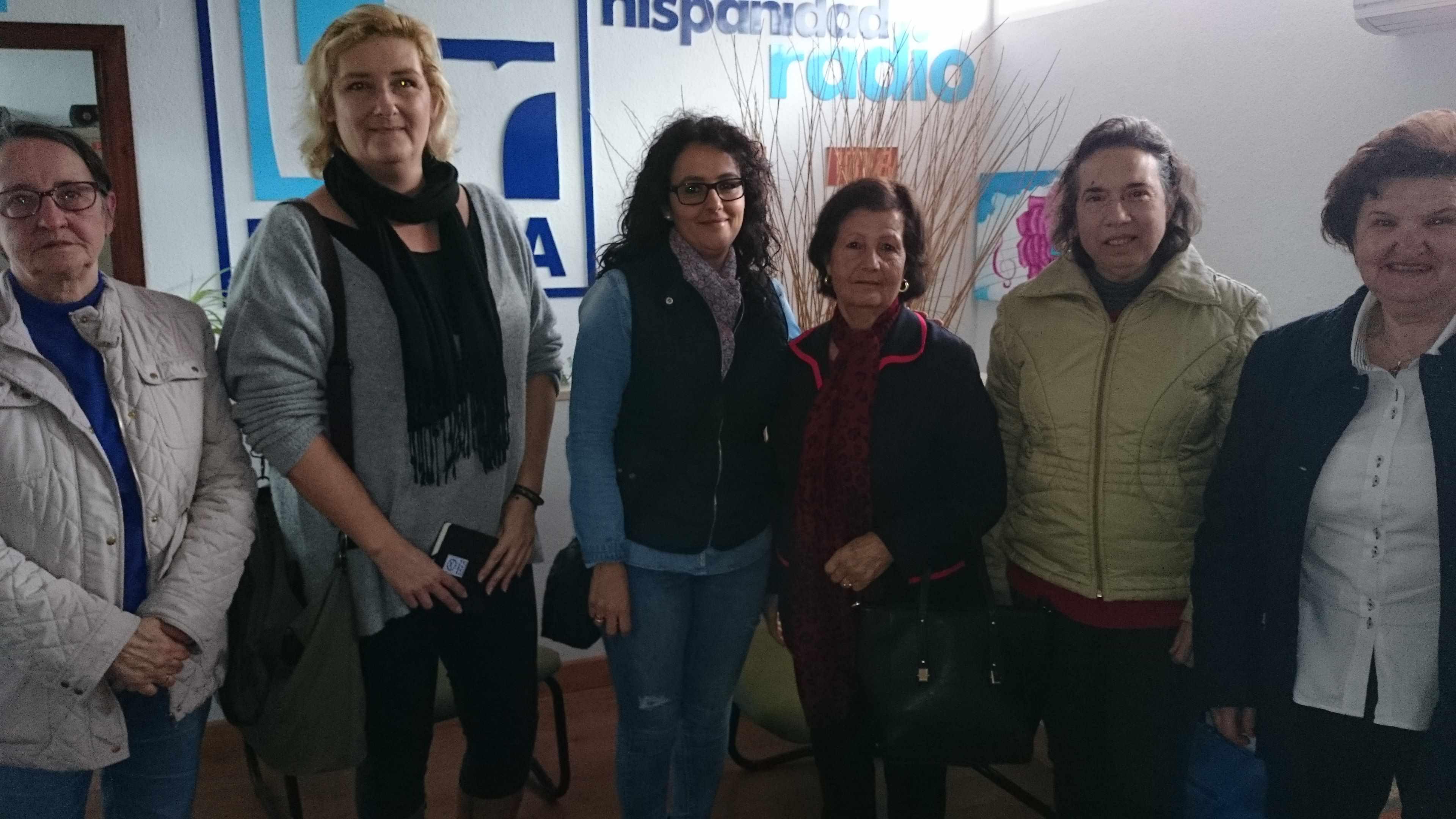 Ventana Abierta-15-03-2018 -II Exposición de Arte Cofrade