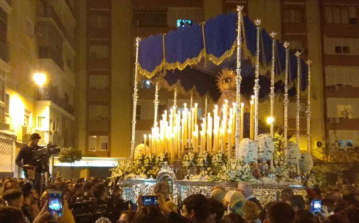 Viernes de Dolores- Virgen del Prado y Ntra. Sra. de los Dolores  23-03-2018