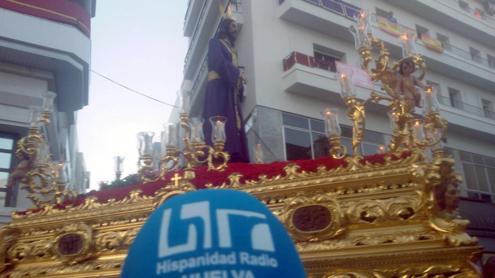 Lunes Santo 26-03-2018