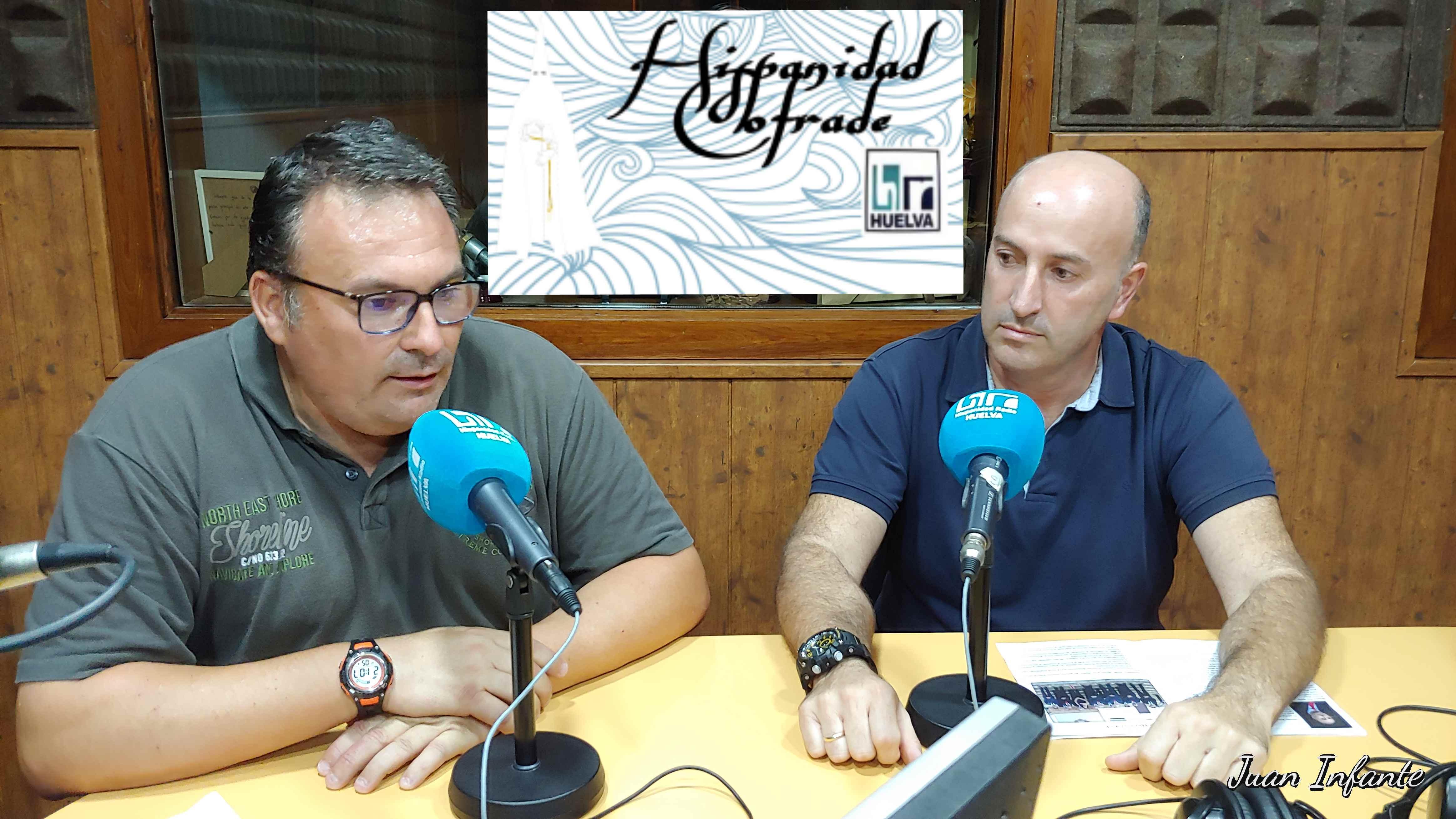 Hispanidad Cofrade Especial. 24-09-2018- Hermandad Borriquita