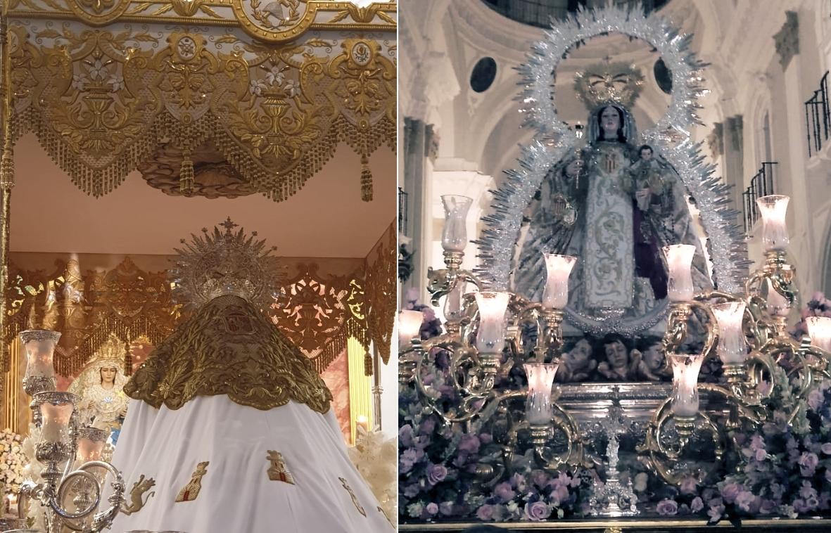 Virgen de la Paz y de la Merced