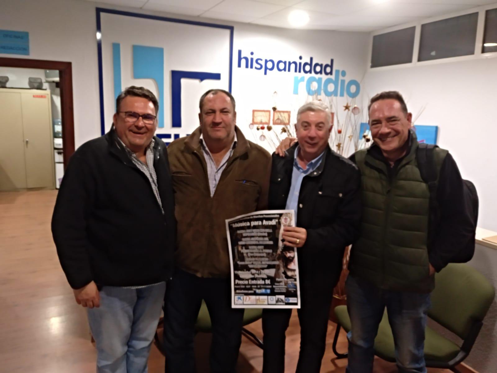 Hispanidad Cofrade 10-12-2018