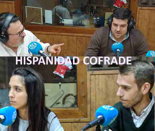 Hispanidad Cofrade- 18-03-2019