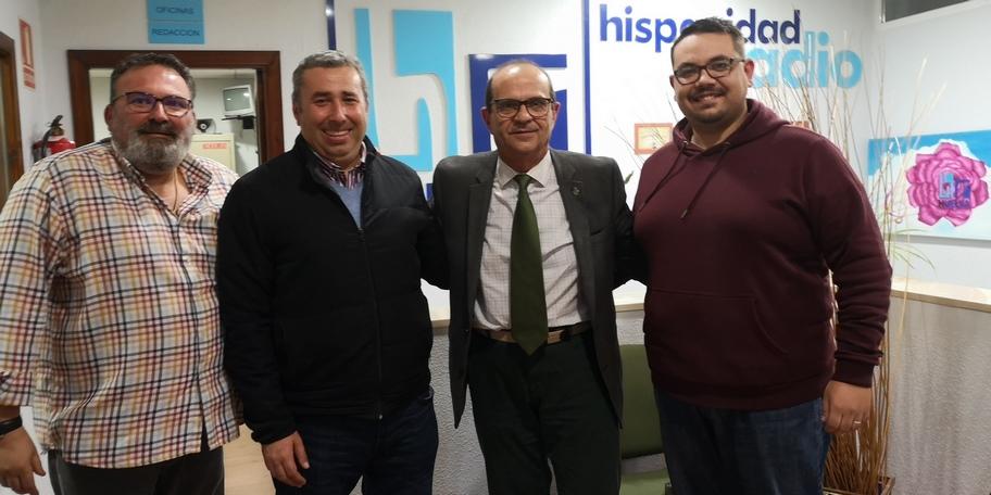 Hispanidad Cofrade 27-11-2019