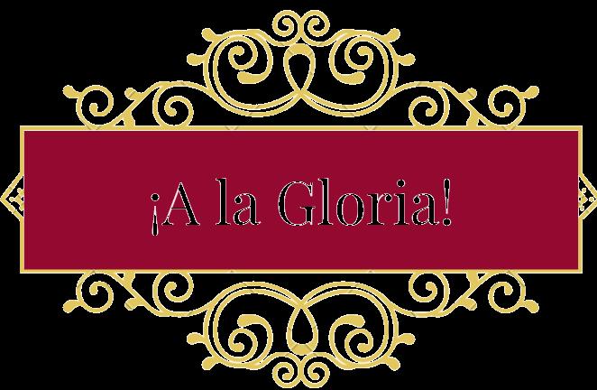 A La Gloria 04-11-2020