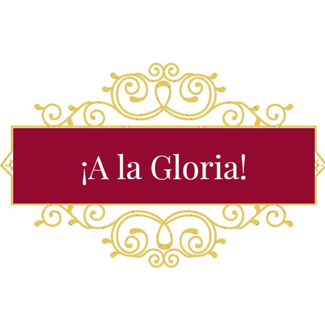 A La Gloria 11-11-2020