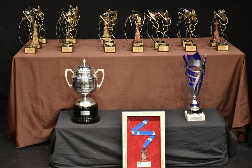 Gala Del Deporte 16-12-2019