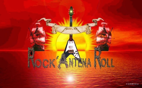 ROCK'ANTENA ROLL #366 08-05-2016