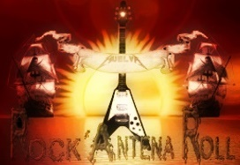ROCK'ANTENA ROLL #391 05-02-2017