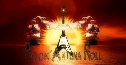 ROCK'ANTENA ROLL #394 12-03-2017