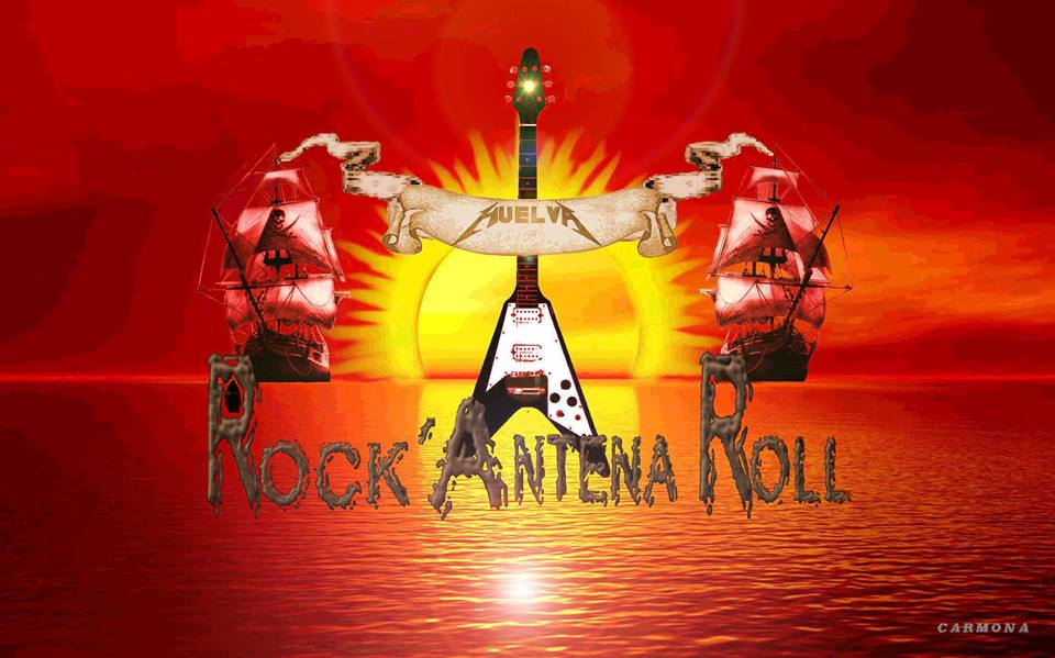 ROCK'ANTENA ROLL #398 23-04-2017