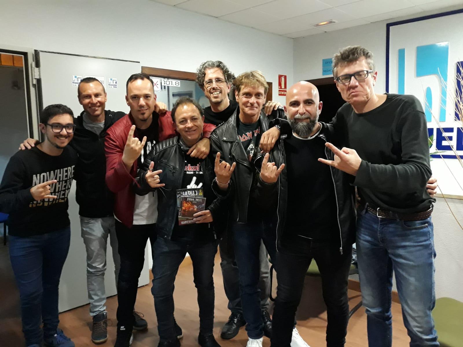 ROCK'N'HUELVA #70 31-03-2019