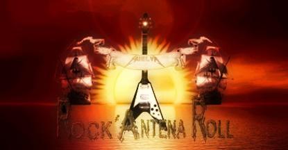 ROCK'ANTENA ROLL #465 15-06-2019
