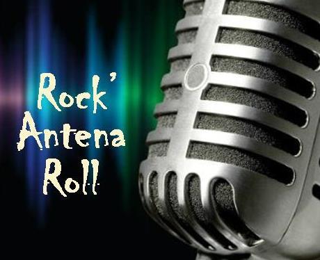 ROCK'ANTENA ROLL #505 15-11-2020