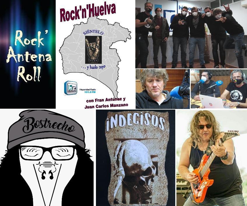 ROCK'N'HUELVA #84 28-11-2020