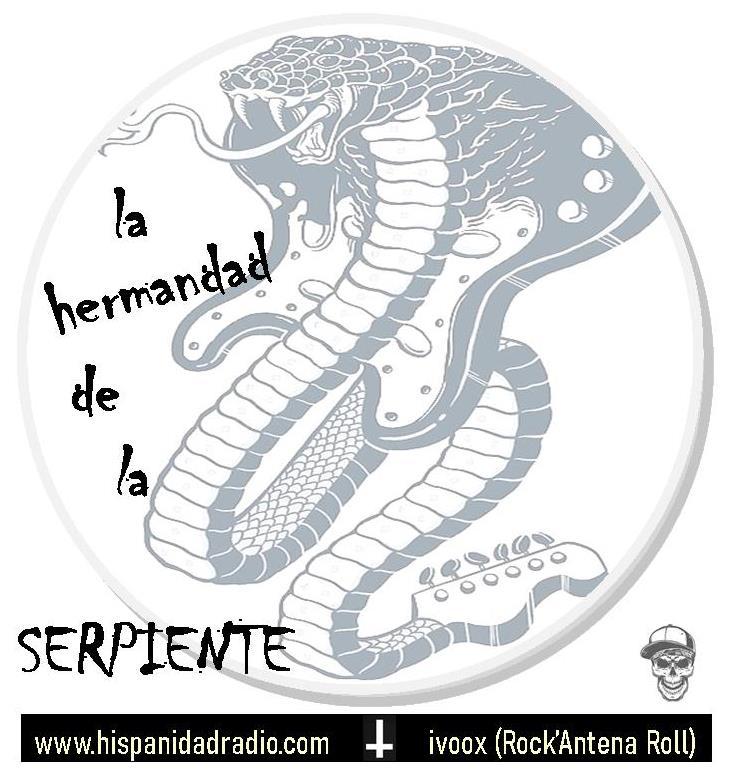 LA HERMANDAD DE LA SERPIENTE #04 04-07-2021