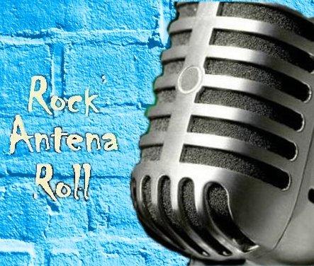 ROCK'ANTENA ROLL #527 04-07-2021