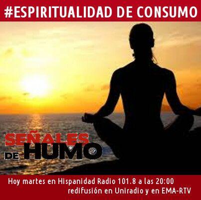 Espiritualidades (23-03-18)
