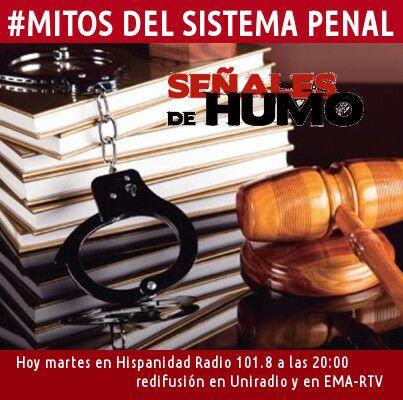Mitos del Sistema penal