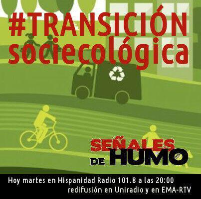 En transición (18-06-18)