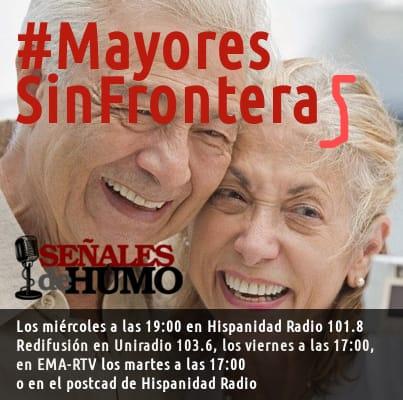 Mayores sin fronteras (30-10-19)