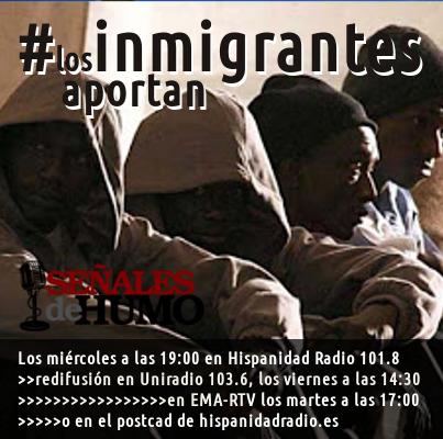Los inmigrantes aportan (22-01-20)
