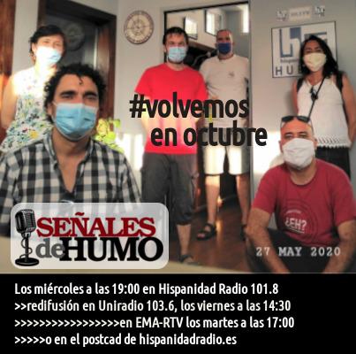 Radio con mascarilla (03-06-20)