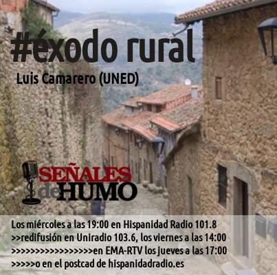 ¿Cómo vemos el mundo rural?(28-10-20)