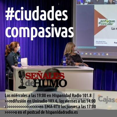 Comunidades compasivas (11-11-20)
