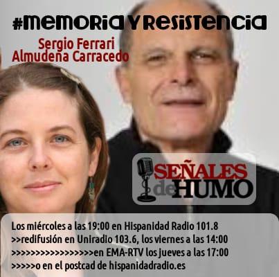 Memoria y resistencia (13-01-20)