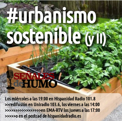 Urbanismo sostenible (10-02-21)