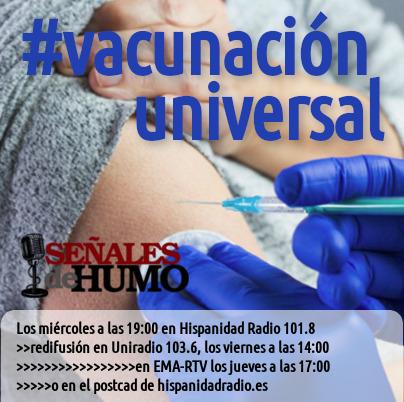Vacunación universal (10-03-21)