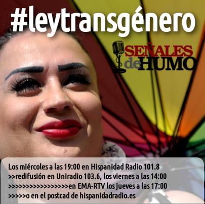 Ley Trans a debate (24-03-21)