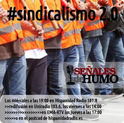 Sindicalismo 2.0 (05-05-21)