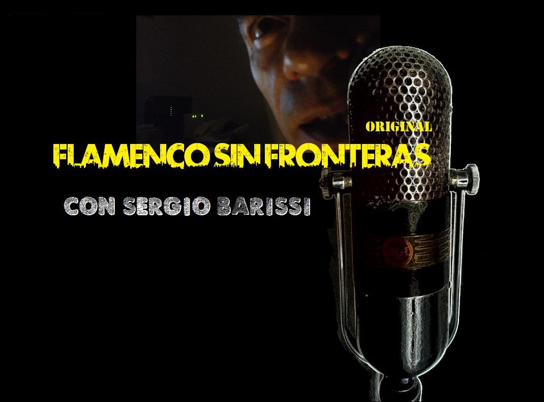 Flamenco Sin frontera 28-10-2016
