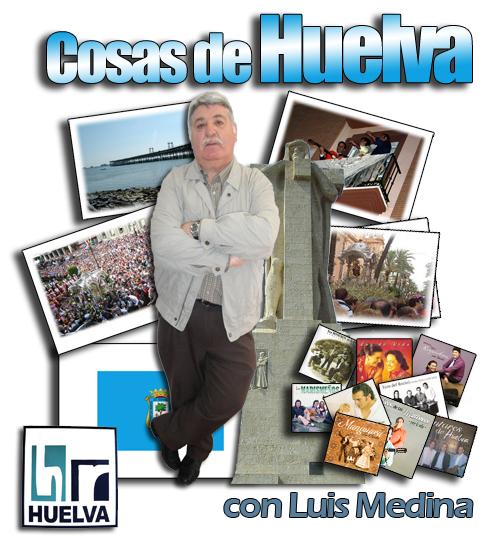 Cosas de Huelva 13-11-2016