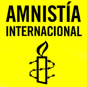 Amnistia Internacional Marzo