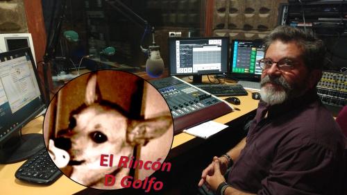 El Rincon de GOLFO 20-04-2017