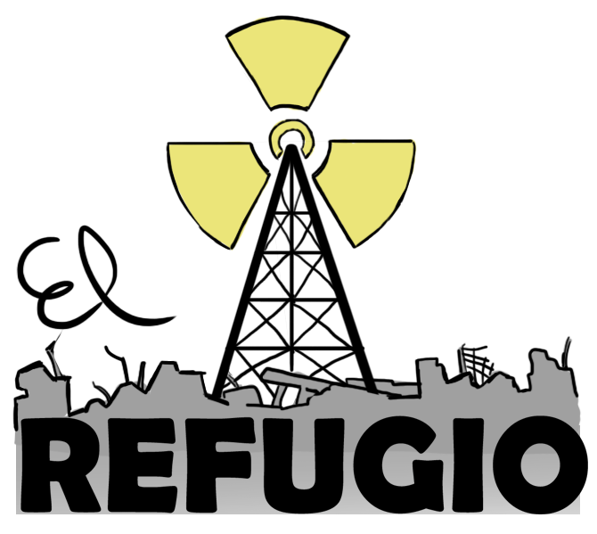 El Refugio 101.8