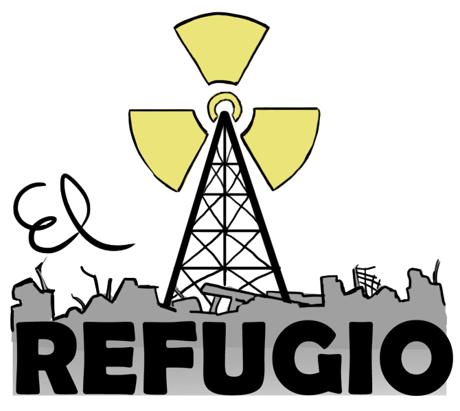 Refugio 101.8