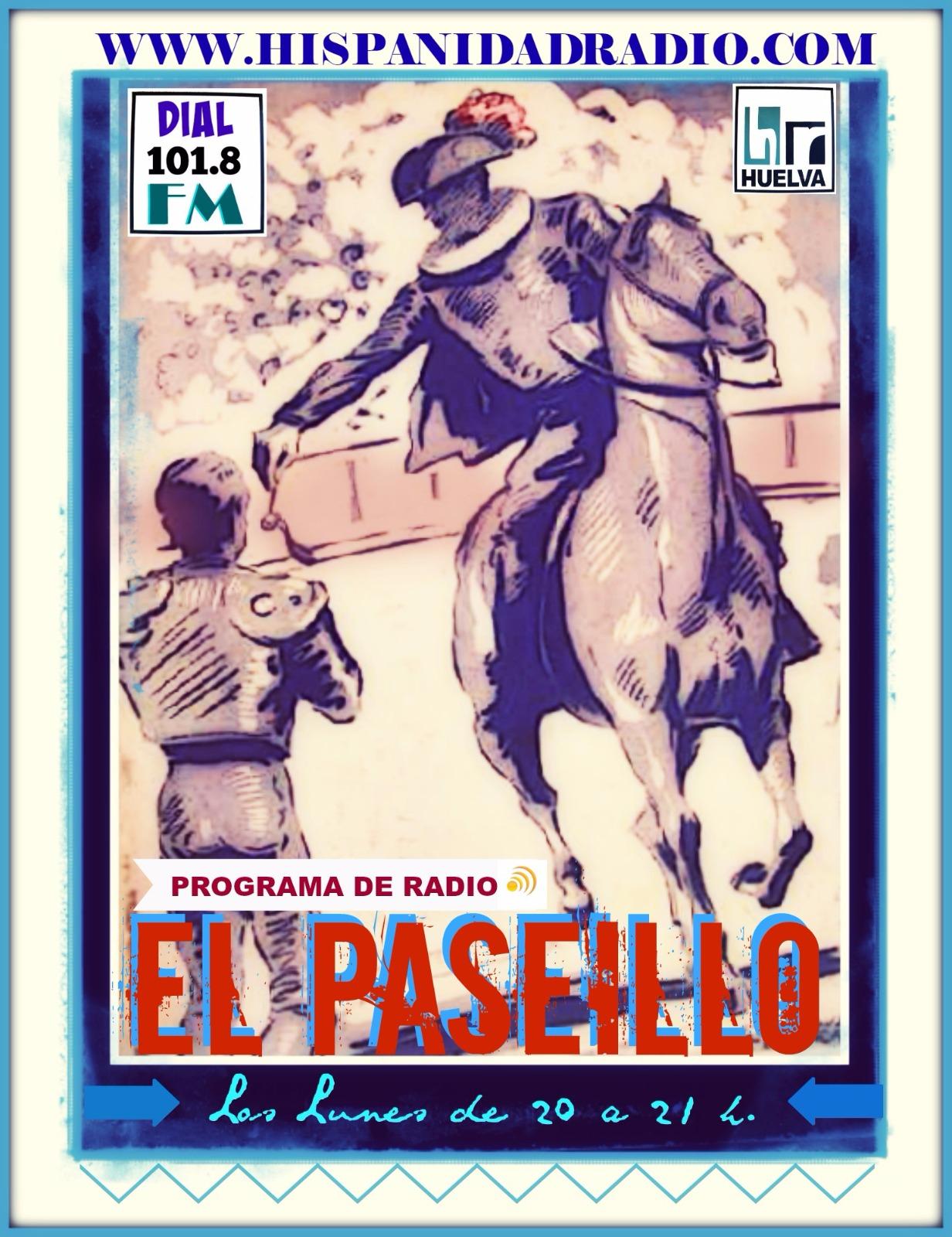 El Paseillo 04-11-2017