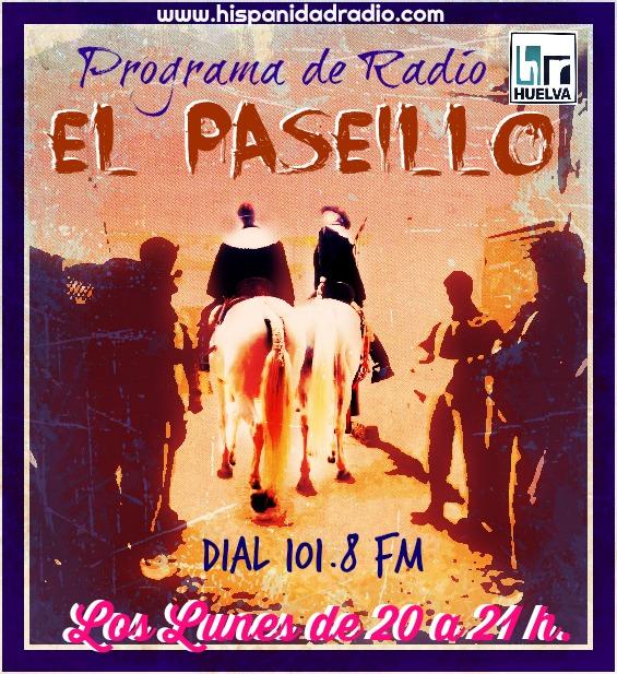 El Paseillo 08-01-2018