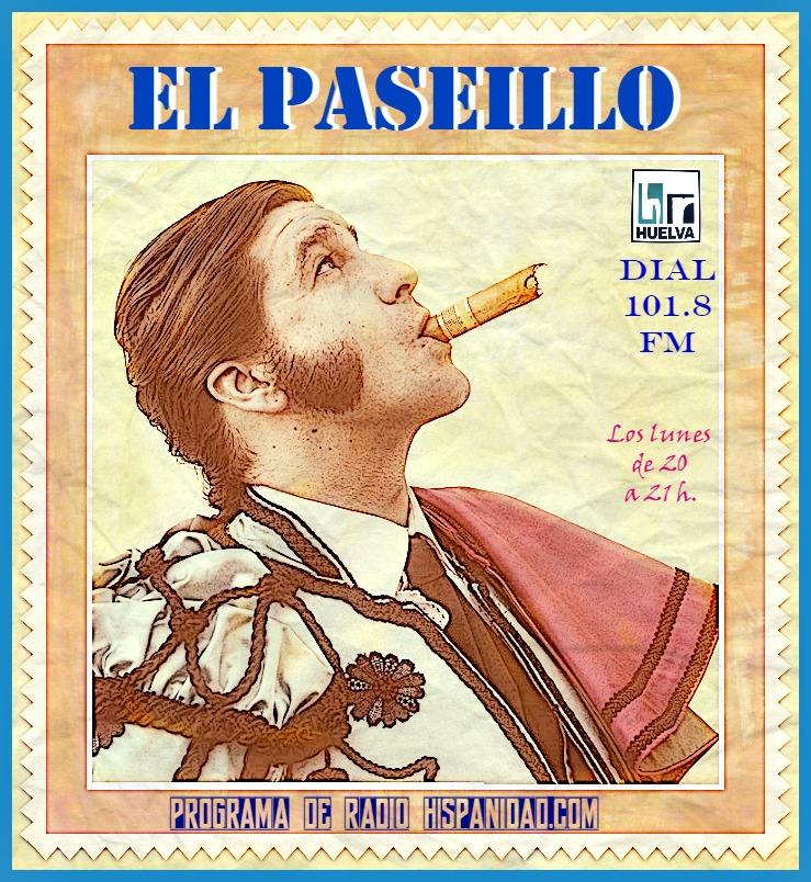 El Paseillo 03-09-2018