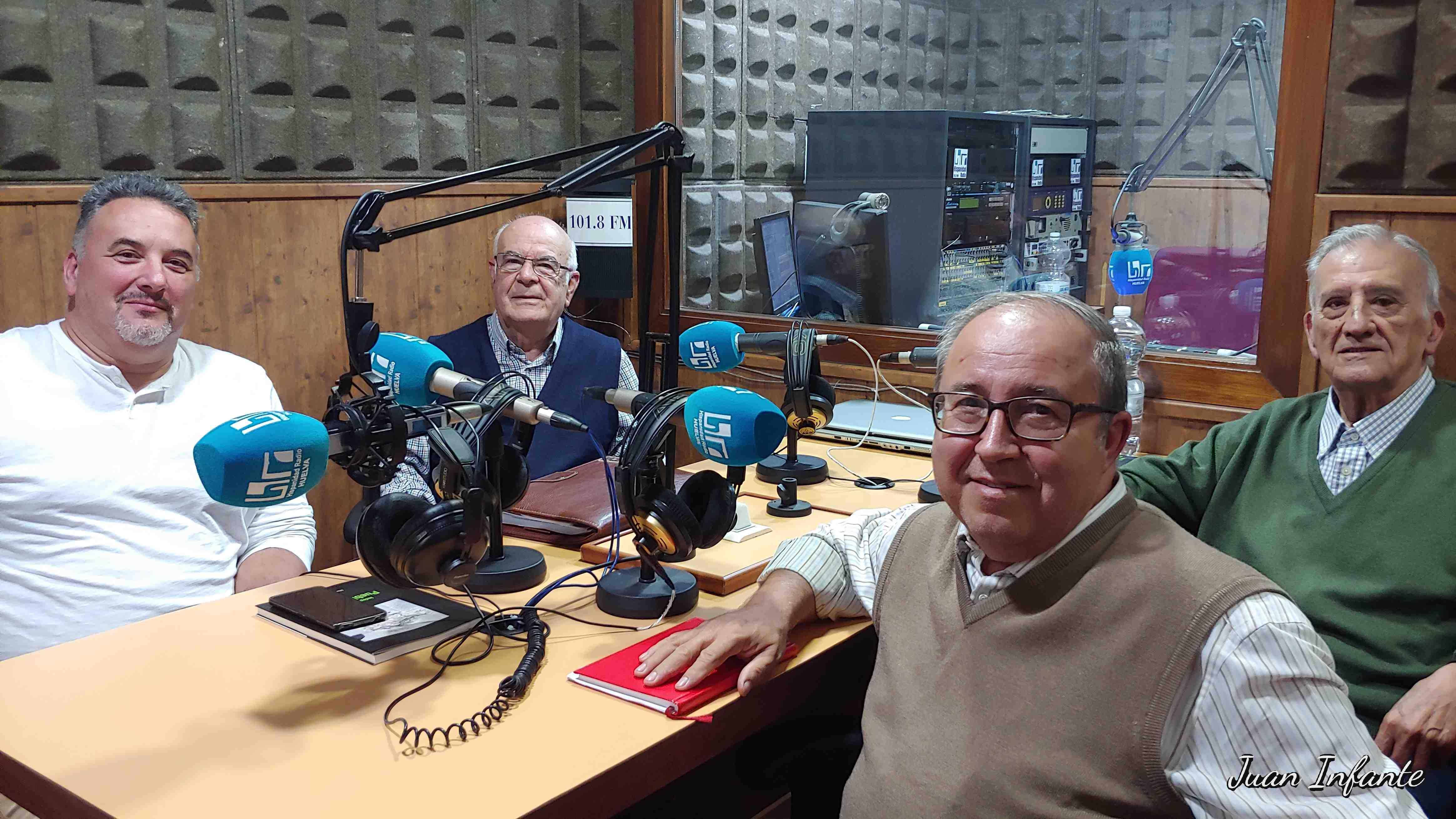 De Pueblo a Pueblo 17-10-2018 José Suarez