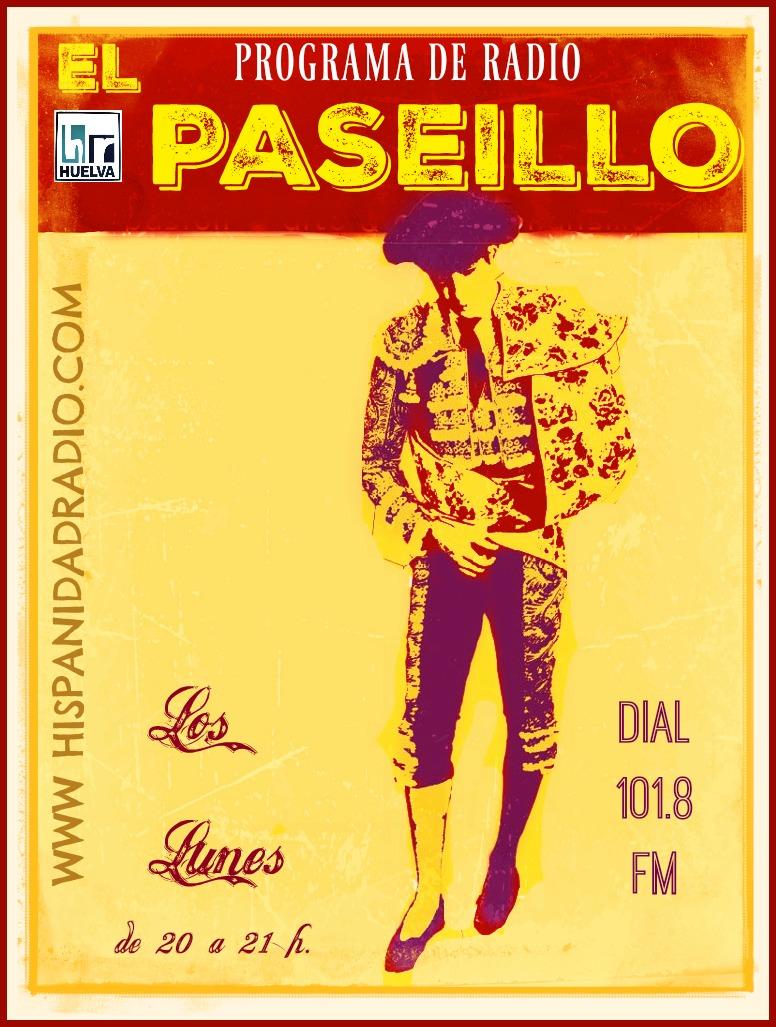 El Paseillo 03-12-2018