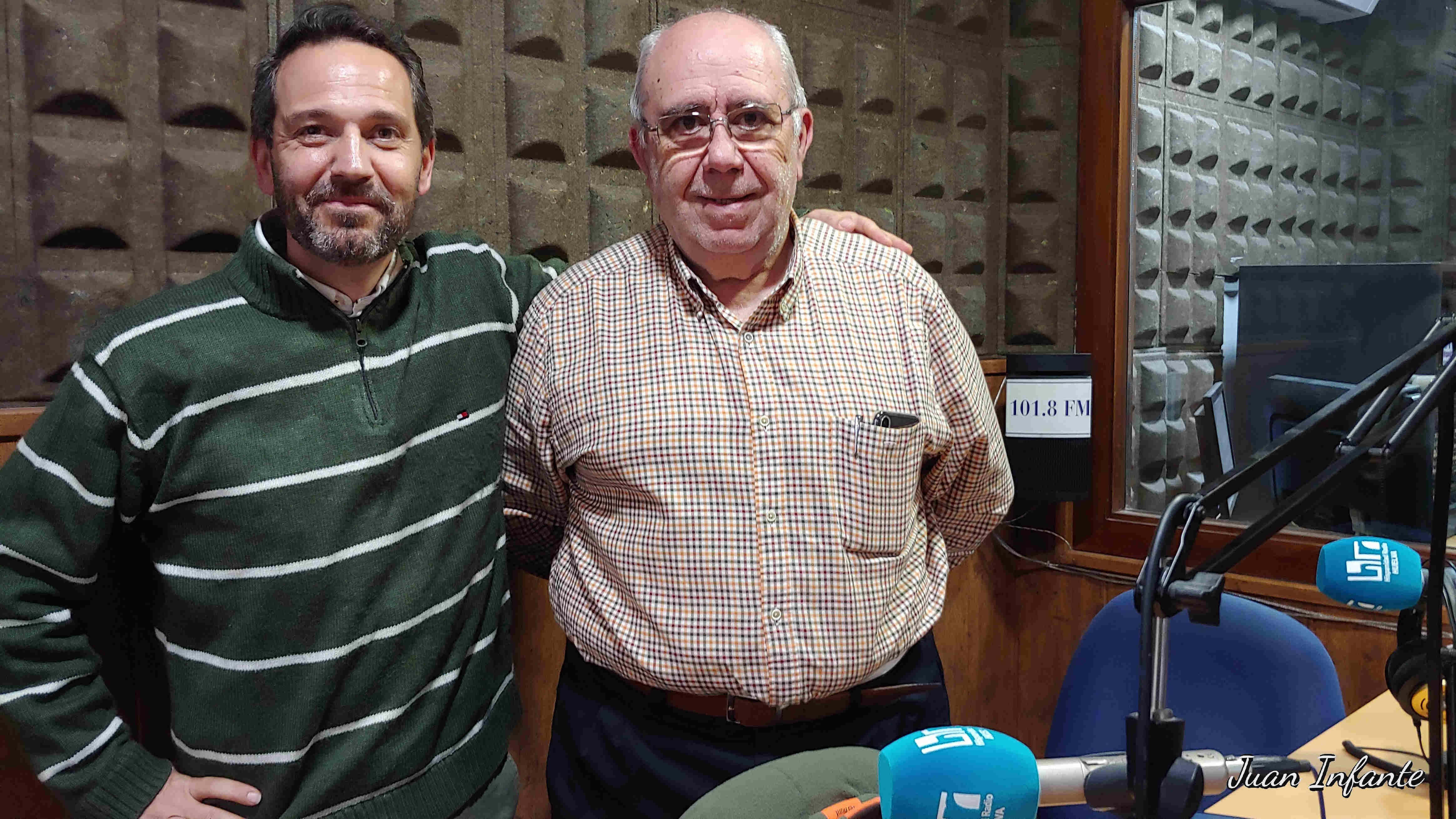 El Barcón de Huelva 30-01-2019 Ascensores Barriada Hispanidad