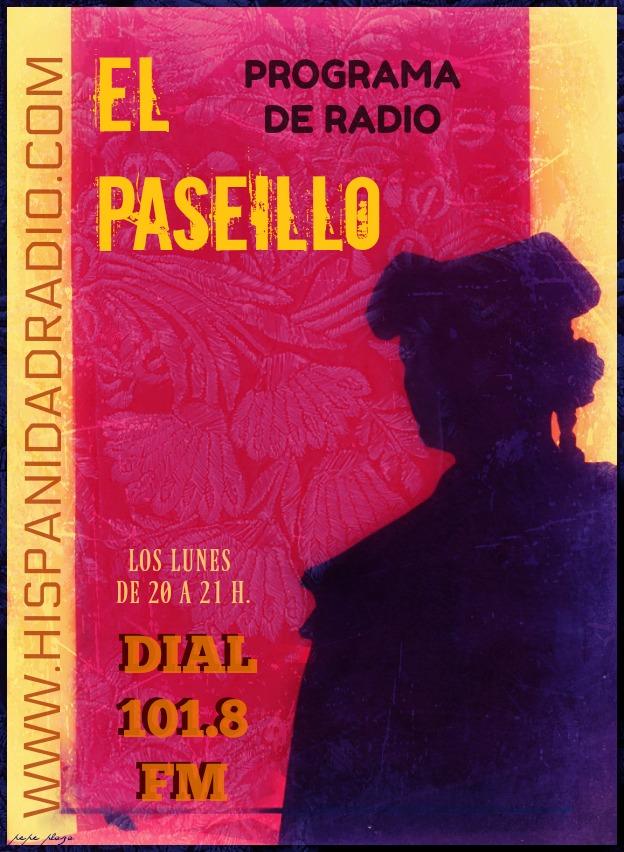 El Paseillo 11-02-2019